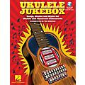 Hal Leonard Ukulele Jukebox (Songs, Strums and Styles for Ukulele and Classroom Instruments) CHORAL by Tom Anderson-thumbnail