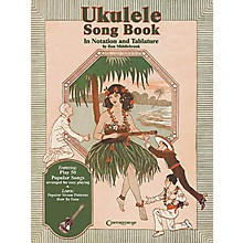Centerstream Publishing Ukulele Songbook