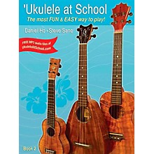 Alfred 'Ukulele at School, Book 2 - Student Book Intermediate