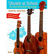 Alfred Ukulele at School Student's Book 1