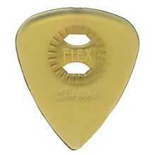 Clayton Ultem Flex Pick Standard 6-Pack .88 mm