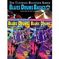 Alfred Ultimate Beginner Series - Blues Drums Basics Mega Pack thumbnail