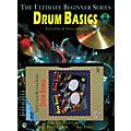 Warner Bros Ultimate Beginner Series - Drum Basics Step One MegaPack (DVD/Book/CD) thumbnail