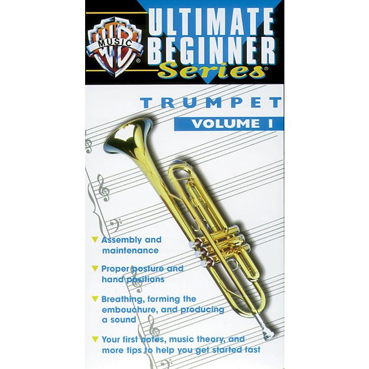 AlfredUltimate Beginner Series: Trumpet, Volume I Video