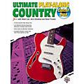 Alfred Ultimate Guitar Country Play-Along (CD)  Thumbnail