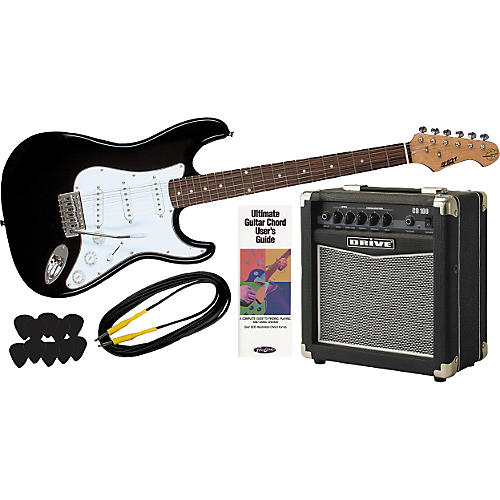Musician's Friend Ultimate Guitar Performance Pack-thumbnail
