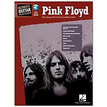 Alfred Ultimate Guitar Play-Along: Pink Floyd (Book/Online Audio)
