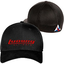 Ludwig Ultimate Hat Large