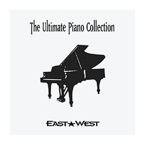 EastWest Ultimate Piano Akai