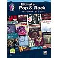 Alfred Ultimate Pop & Rock Instrumental Solos Flute (Book/CD)  Thumbnail