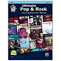Alfred Ultimate Pop & Rock Instrumental Solos for Strings Viola (Book/CD)-thumbnail
