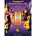 Hal Leonard Ultimate Standard Ballads Piano, Vocal, Guitar Songbook  Thumbnail