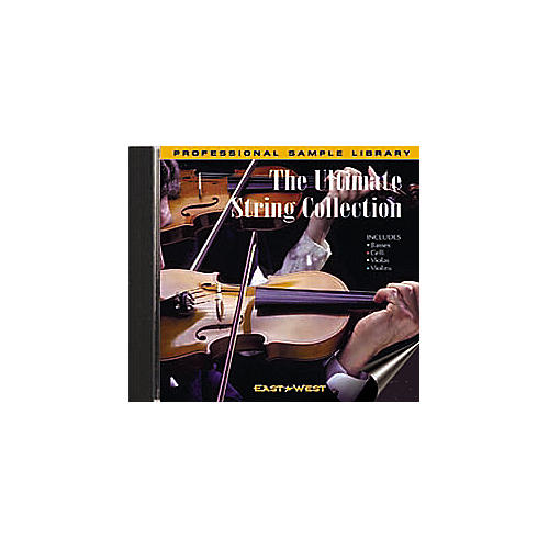 EastWest Ultimate Strings Collection -Roland