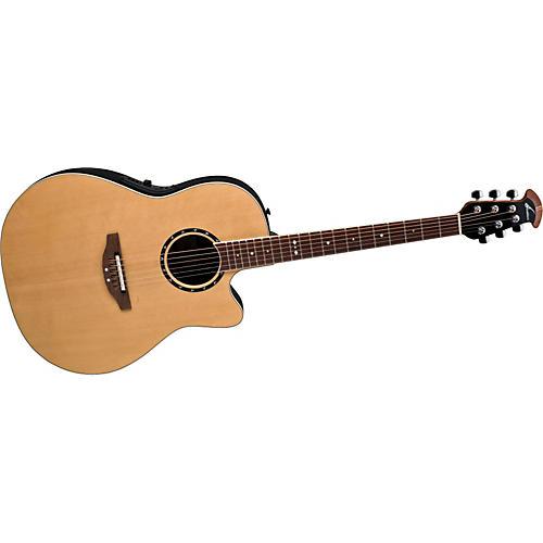 Ovation Ultra 2171 Contour GS Acoustic-Electric Guitar