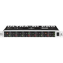 Open BoxBehringer Ultra-DI PRO DI800