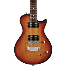 Ultra Swede ESN Electric Guitar Tobacco Sunburst