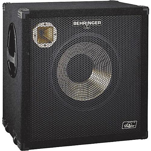 Behringer Ultrabass BA115 600 Watt 1x15 Bass Cabinet
