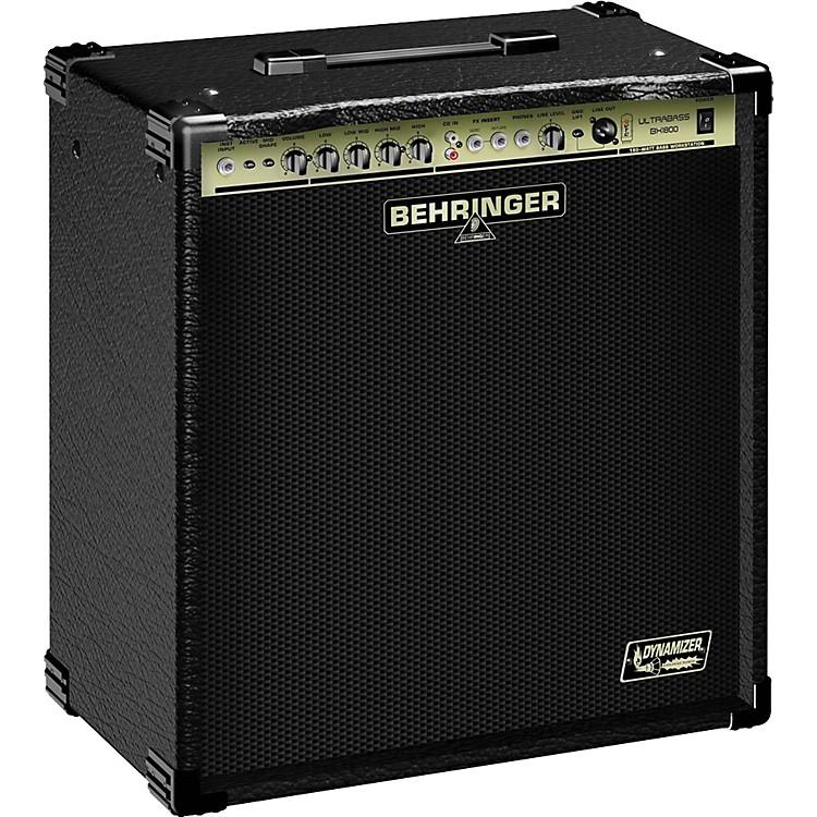 BehringerUltrabass BX1800 Bass Combo 180W