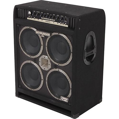 behringer ultrabass bx4410 450w 4x10 combo musician 39 s friend. Black Bedroom Furniture Sets. Home Design Ideas