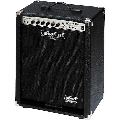 Behringer Ultrabass BX600 Combo Amp