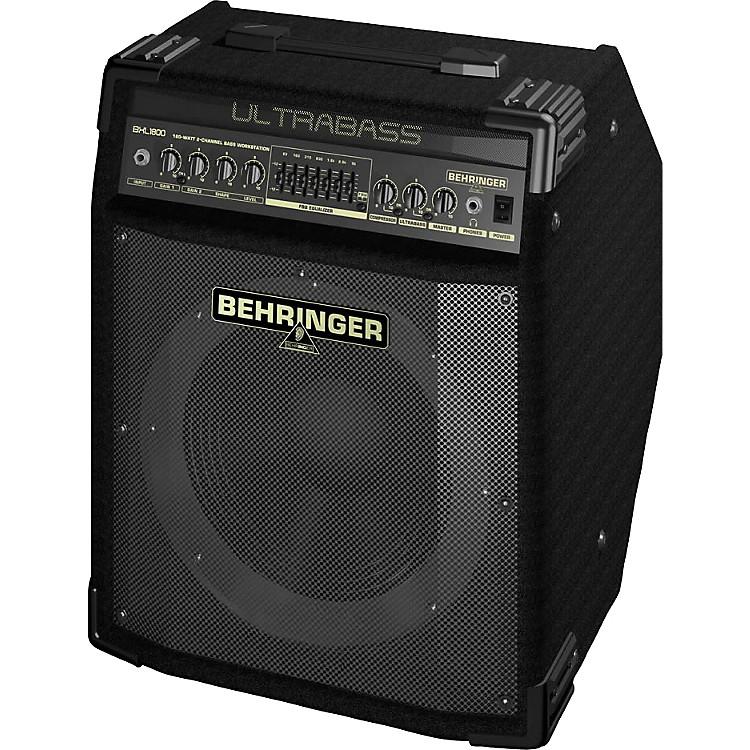 BehringerUltrabass BXL1800 180W 1x12