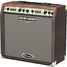 Behringer Ultracoustic ACX450 Acoustic Guitar Amplifier Level 2 Regular 190839120960