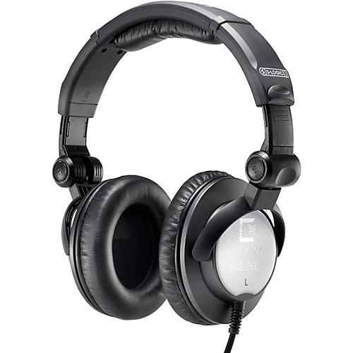 ultrasone ultrasone pro 580i studio headphone black silver musician 39 s friend. Black Bedroom Furniture Sets. Home Design Ideas