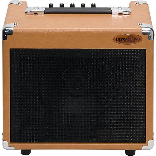 Dean Markley Ultrasound AG15M Acoustic Amp-thumbnail
