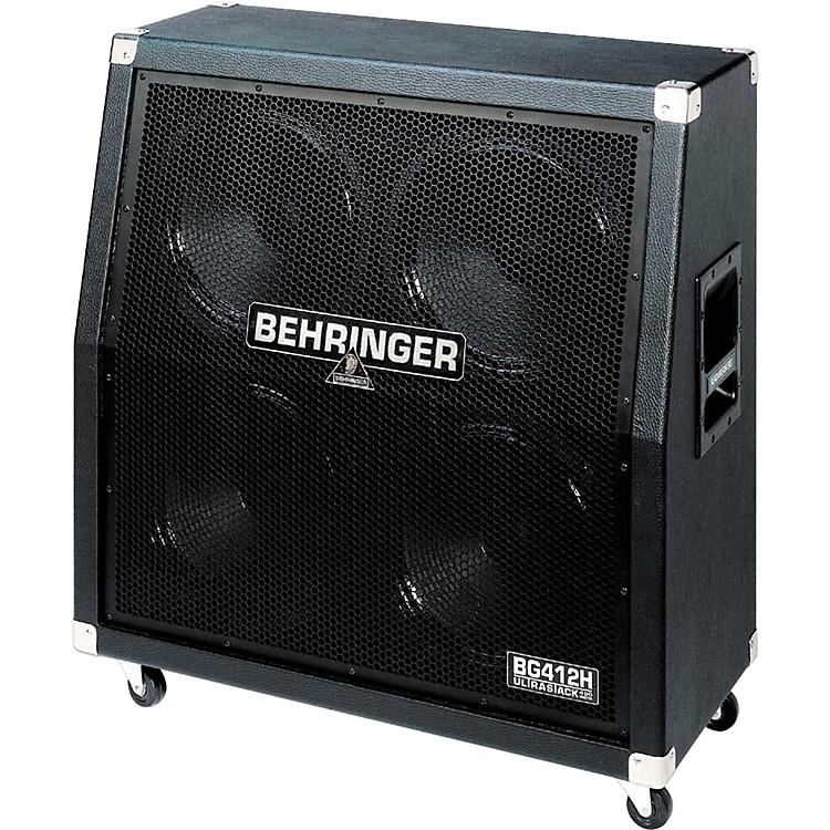 BehringerUltrastack BG412H 4x12