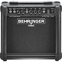 Open BoxBehringer Ultratone KT108 15w Keyboard Amplifier
