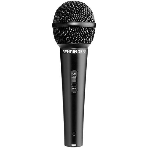 Behringer Ultravoice XM1800S Microphone (3-Pack)-thumbnail