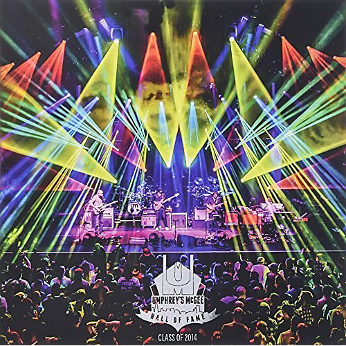 Alliance Umphrey's McGee - Hall of Fame: Class of 2013