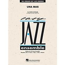 Hal Leonard Una Mas Jazz Band Level 2 Arranged by Paul Murtha