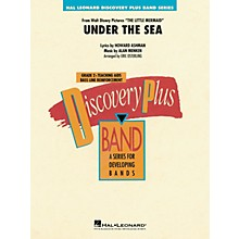 Hal Leonard Under the Sea Concert Band Level 1 Arranged by Eric Osterling