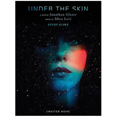 Chester Music Under the Skin Music Sales America Series Softcover Composed by Mica Levi-thumbnail