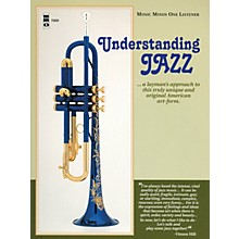 Music Minus One Understanding Jazz Music Minus One Series Softcover with CD