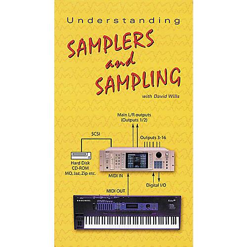 Hal Leonard Understanding Samplers and Sampling VHS Video
