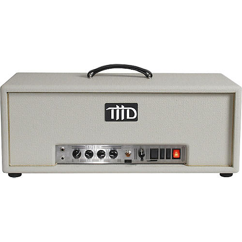 THD UniValve 15 Head Box 15W Tube Guitar Amp