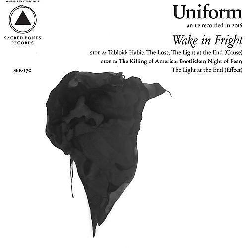Alliance Uniform - Wake In Fright