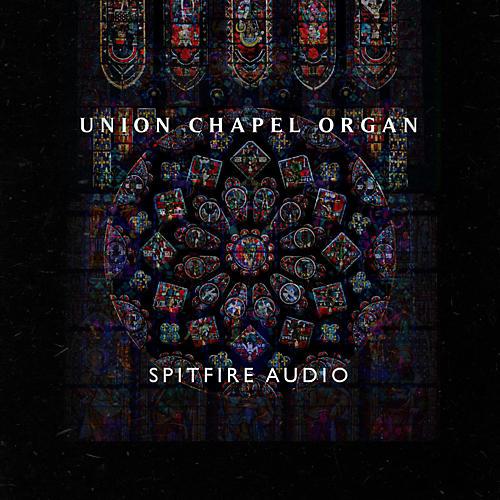 Spitfire Union Chapel Organs