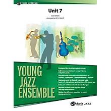 Alfred Unit 7 Jazz Band Grade 2
