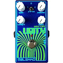 Malekko Heavy Industry Unity MKII Fuzz Guitar Effects Pedal