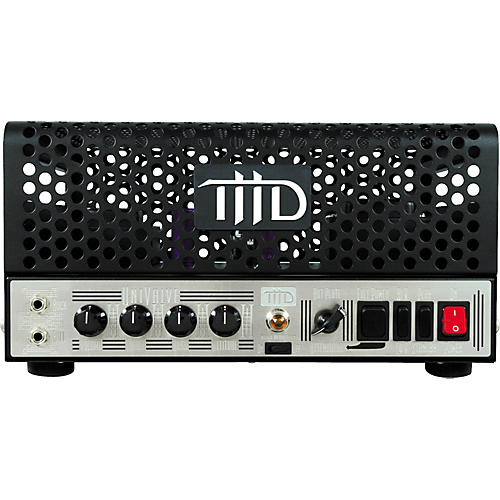THD Univalve Amp with Groove Tubes