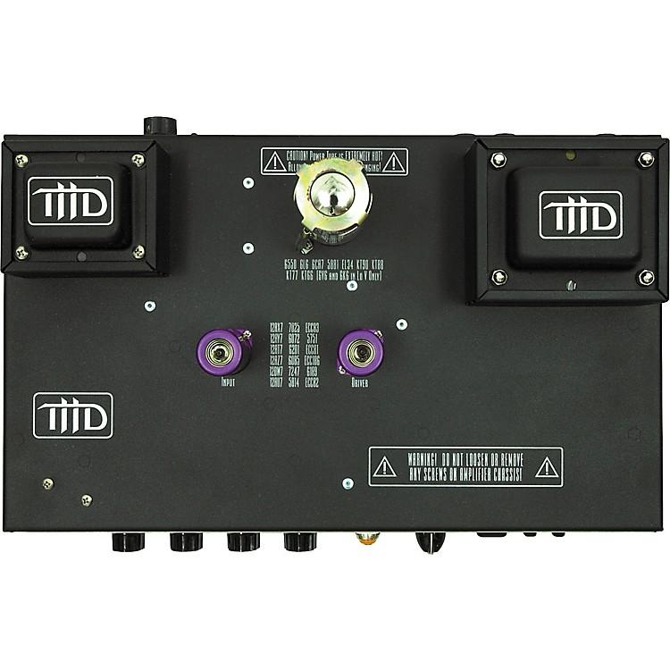 THDUnivalve Rackmounted Guitar Amp Head