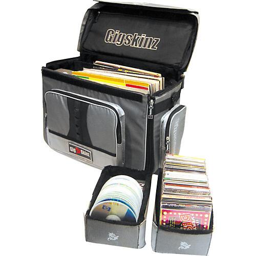 GigSkinz Universal LP Bag with Wheels