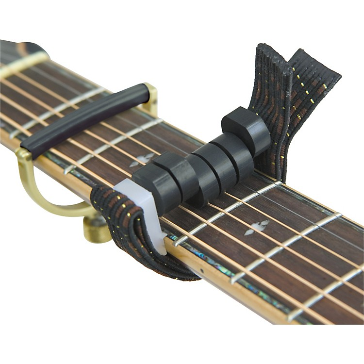 Third Hand CapoUniversal Partial Guitar Capo