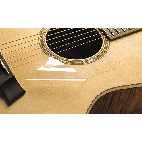 Taylor Universal Reusable Acoustic Pickguard Clear