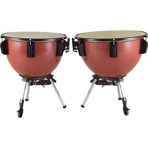 Adams Universal Series Fiberglass Timpani Concert Drums