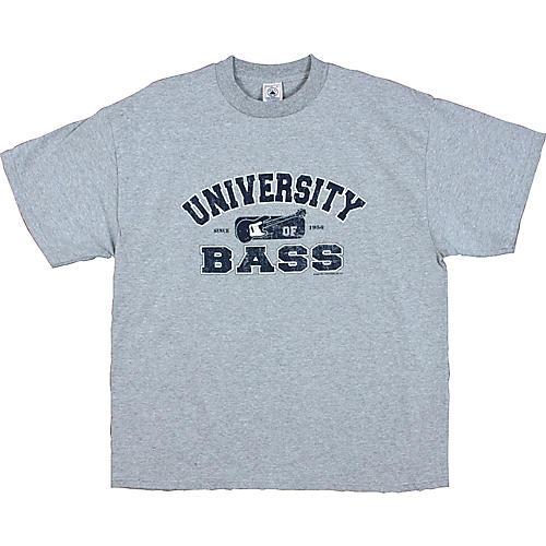 Musician's Friend University of Bass T-Shirt