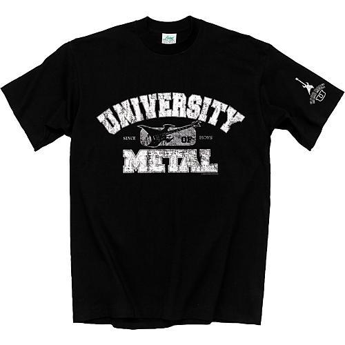 Musician's Friend University of Metal T-Shirt